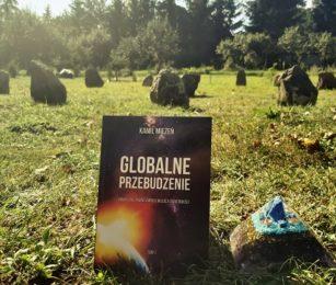 """Książka """"Globalne Przebudzenie. Tom 1"""" już dostępna do nabycia"""