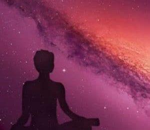 Będąc w przestrzeni swojego serca, jesteś punktem stabilizującym cały świat