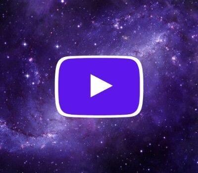 Otwarcie mojego kanału Youtube