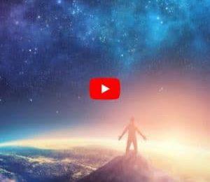 Ziemski świat jest hologramem oraz zwierciadłem dla naszej zbiorowej świadomości