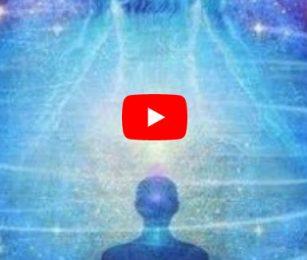 Trochę o wiedzy pochodzącej z własnego wnętrza, komunikacji z wyższą jaźnią w trakcie medytacji